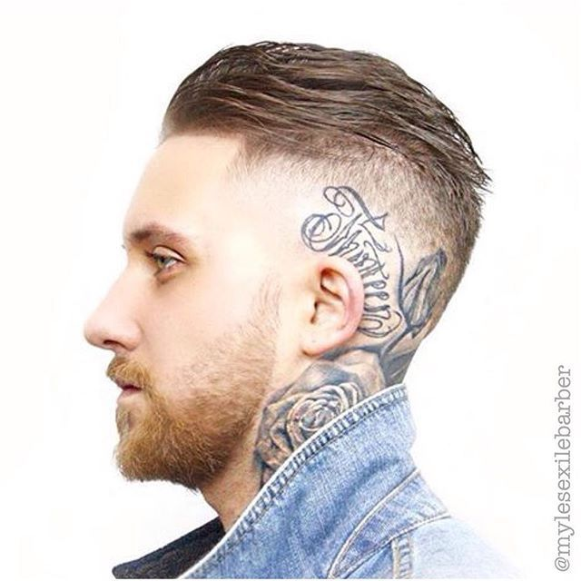 newest haircuts for guys 734 best ink images on tattooed guys beards 5471