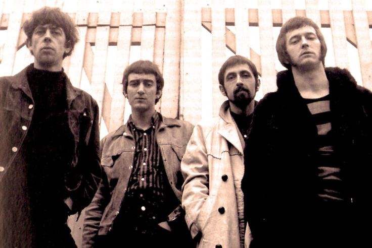 John Mayall's Bluesbreakers With Eric Clapton – Live On Saturday Club – 1965 – Nights At The Roundtable: Session Edition – Past Daily – - John Mayall's Bluesbreakers, featuring Eric Clapton - live on The Saturday Club - April 26, 1965 - BBC Radio 1 - Gordon Skene Sound Collection - Not thought of, for the most part, as one of the British Invasion... #album #australasia #bbcradio1
