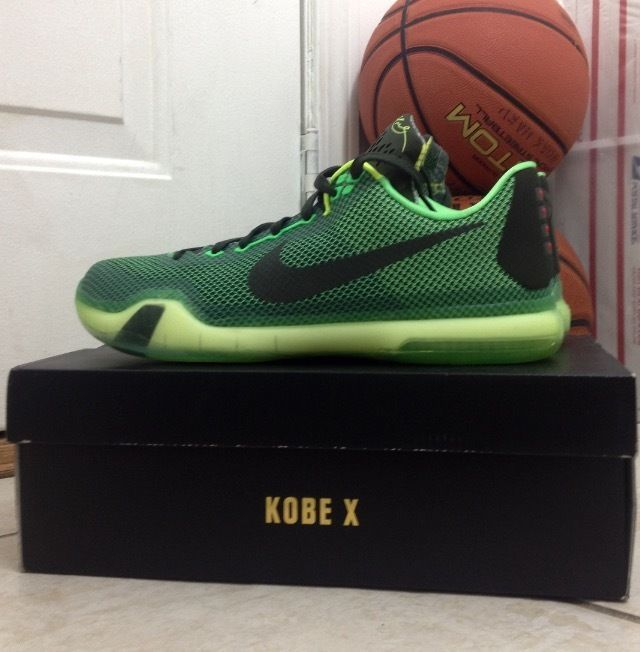 authentic kobe bryant shoes for sale