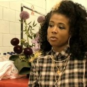 "Video: Kelis (@iamkelis) Gives Her Thought On Nas' (@nas) ""Life Is Good"" Album Cover"