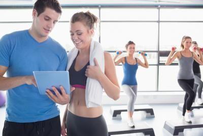 Arc Trainer Benefits