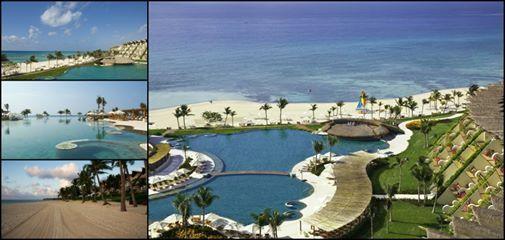 Хотели бы вы провести здесь отпуск? http://rivieramaya.grandvelas.com/russian/