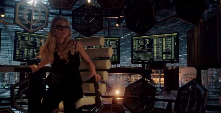 Emily Kinney as Brie Larvan (Bug-Eyed Bandit)