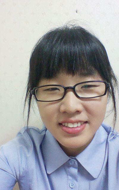 Ji Hyun An amazing EnglishCentral student