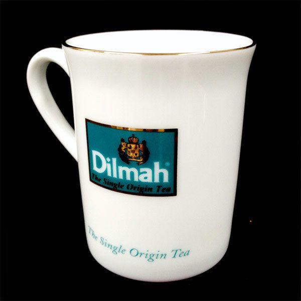 Dilmah Glass Tea Cups