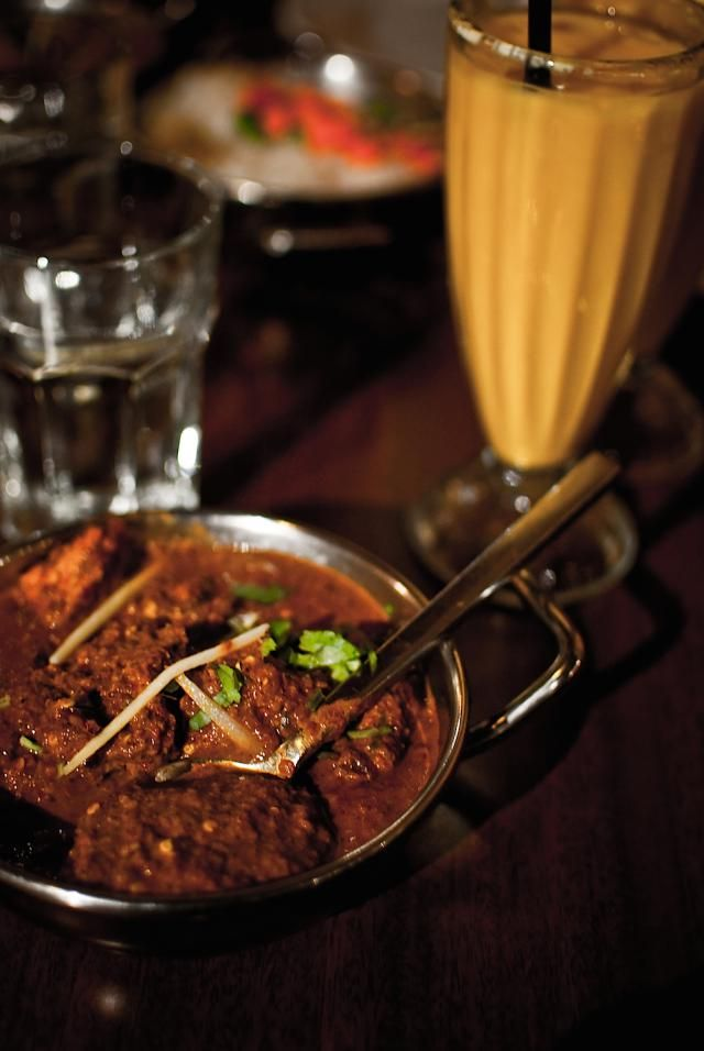 Phaal Curry: The Hottest Curry in The World, Would You Eat it?