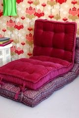 16 best Floor cushion images on Pinterest   Diy pillow chair ...
