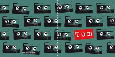 Stoer /retro/typografie