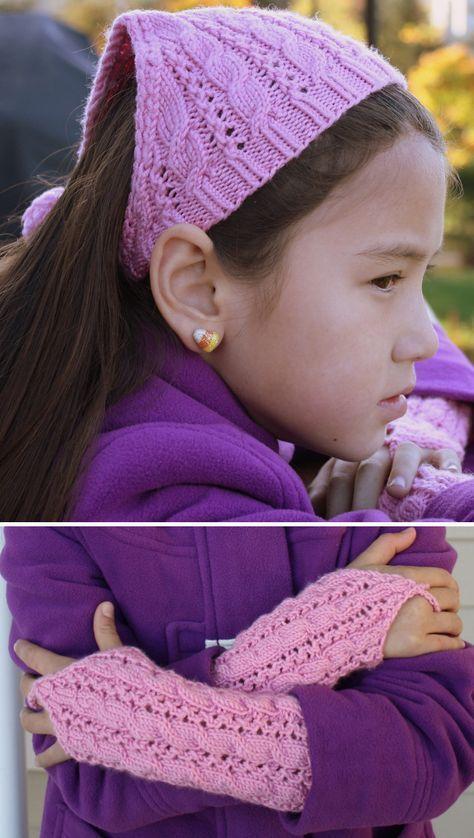 Kerchief Knitting Patterns Kerchief Knitting Knitting Patterns