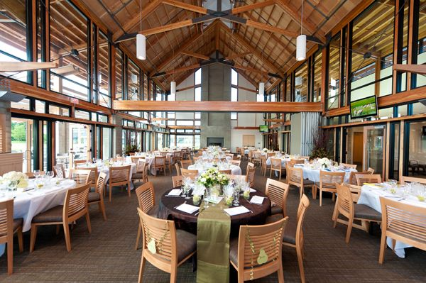 Burnaby's newest wedding venue is the Clubhouse at the Riverway Golf Course    Read more: http://blog.realweddings.ca/riverway-golf-course/#ixzz29X1esMSM