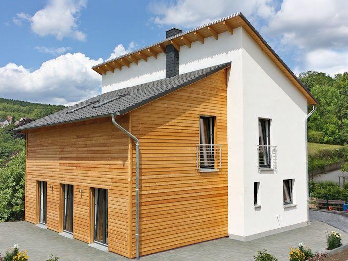 Die besten 25 pultdachhaus ideen auf pinterest for Hausformen einfamilienhaus