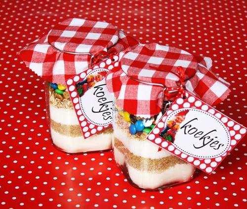 (bijna) koekjes! met labels