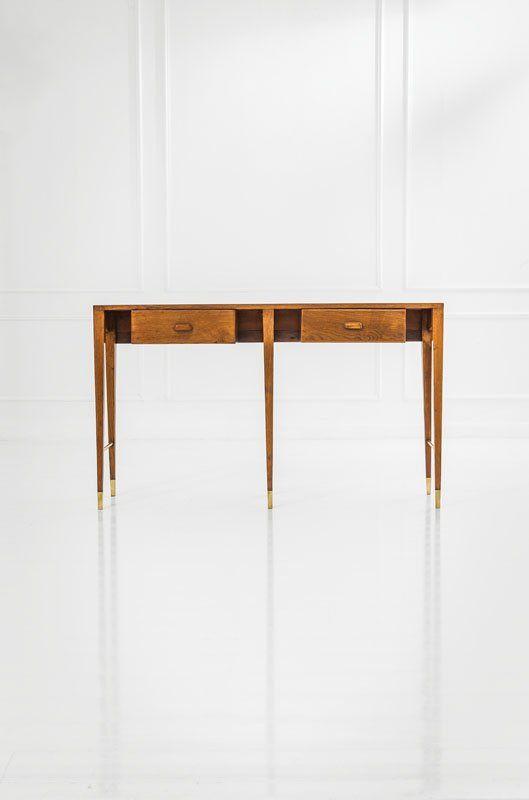 Lot: Gio Ponti, Lot Number: 1076, Starting Bid: €8,000, Auctioneer: Casa D'Aste Della Rocca, Auction: Design + Contemporary Art, Date: December 10th, 2015 CET