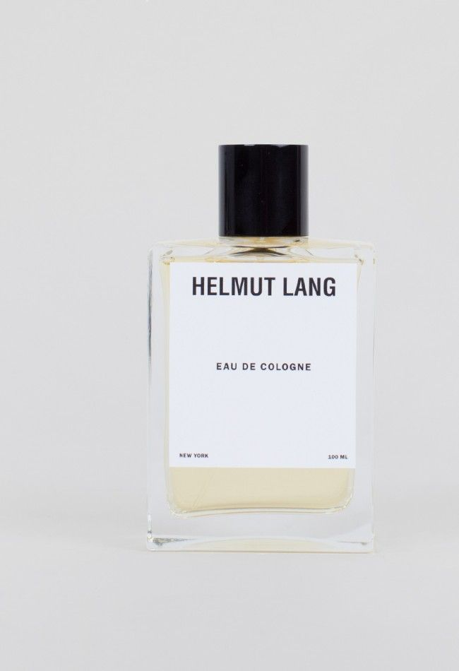 Helmut Lang Eau De Cologne 100 ml White – Voo Store