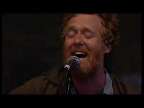 Glen Hansard - Leave - His passion in his performances always move me.  1:44 - till the end.