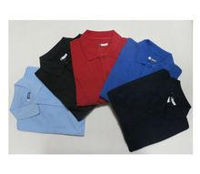 China Jiangxi Factory OEM Production Solid Polo Shirt   best seller follow this link http://shopingayo.space