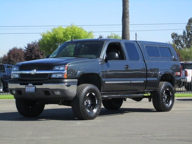 1000 images about beauties on pinterest 2004 chevy for Millner motors charlottesville va