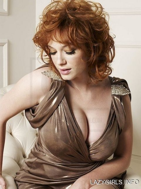 Christina Hendricks Photo: Christina Hendricks | Unknown Photoshoot