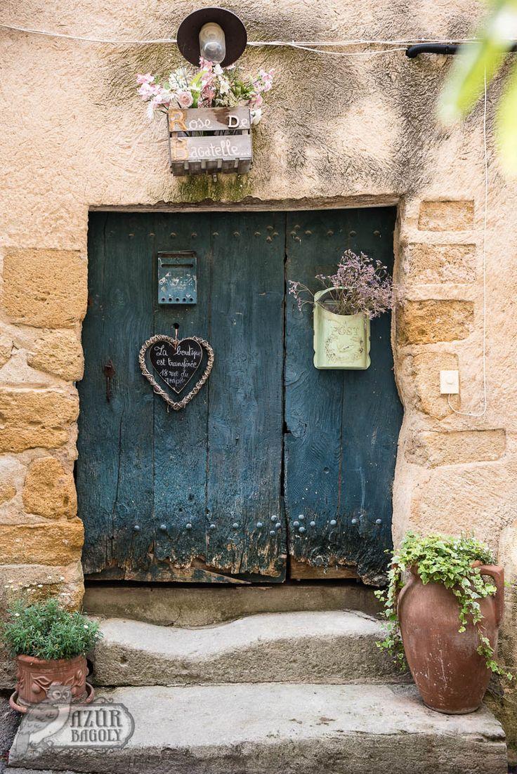 Provence: hangulatképek - Azúr Bagoly