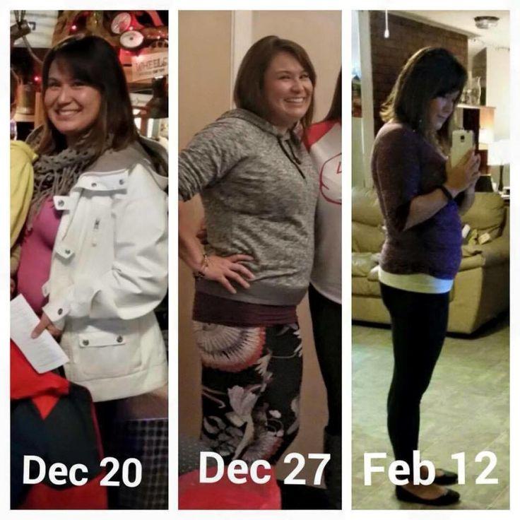 Weight no longer. Give Zen Bodi a try... 30 Day Money Back Guarantee