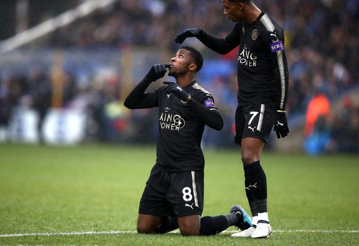 Watch Football Highlights: Peterborough 1-5 Leicester Highlights and All Goals in HD, FA Cup Highlights, 27 January 2018 - FootballVideoHighlights.com...