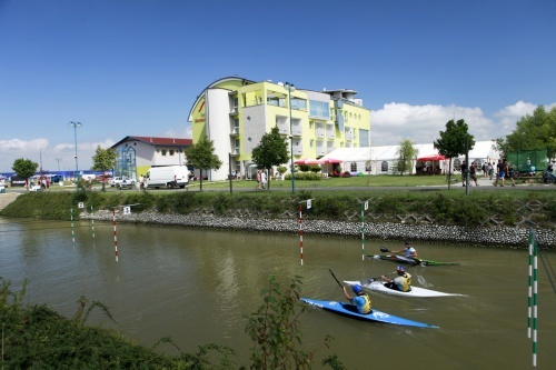 congresses in hotel divoka voda
