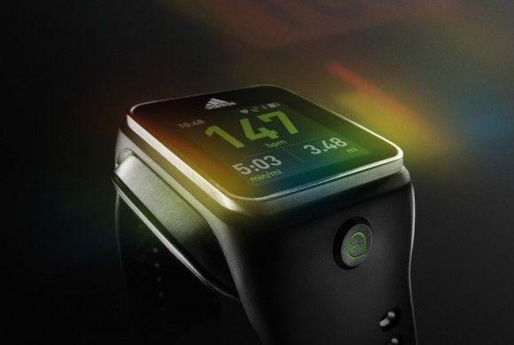 Adidas Smart Run Mi Watch