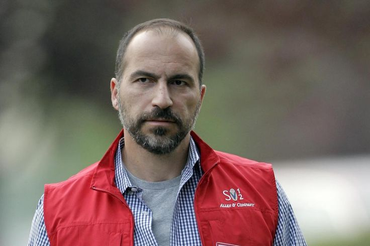 Ubers New CEO Comes With a Hefty Price Tag  Dara Khosrowshahi the CEO of Expedia Inc. attends the Allen & Company Sun Valley Conference in Sun Valley Idaho. He's likely to receive a hefty compensation package as Uber's new CEO. Paul Sakuma / Associated Press  Skift Take: Khosrowshahi is already one of the most well-paid chief executives in the world and he'll continue to make a ridiculous amount of money as he tries to turn around Uber's fortunes.   Andrew Sheivachman  Uber Technologies…