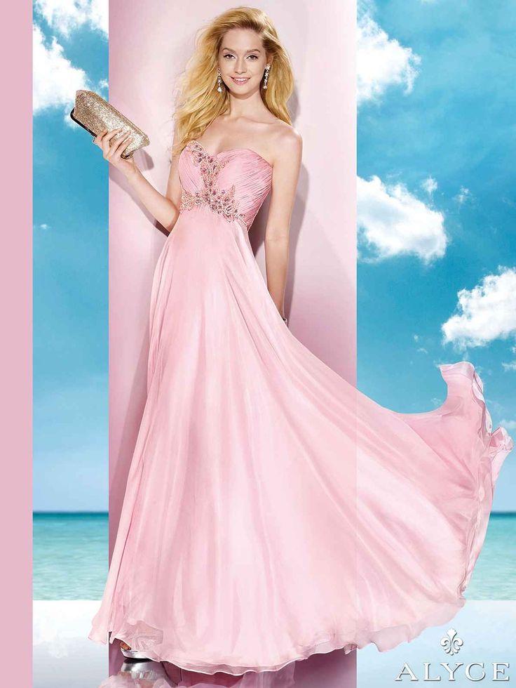Mejores 195 imágenes de prom dresses style en Pinterest   Vestidos ...