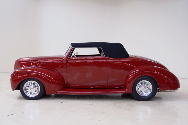 58 Best Images About 1939 Ford Convertible On Pinterest