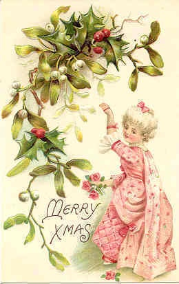 80 Best Images About Old Fashioned Victorian Christmas On