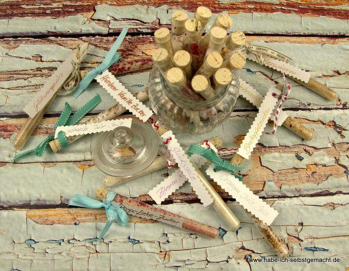 44 best DIY - Geschenke aus der Küche images on Pinterest Diy - kleine geschenke aus der küche