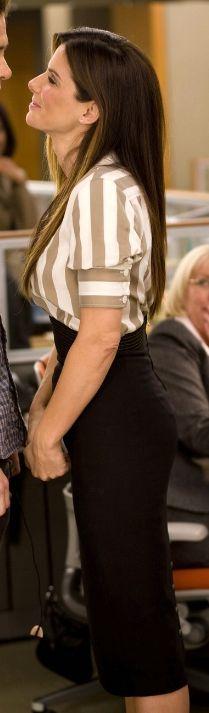 sandra bullock, the proposal, striped shirt - Google Search
