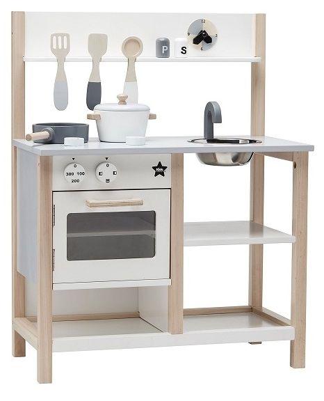 Cena: 489.00zł. Eksresowa wysyłka od ręki. DREWNIANY KUCHNIA - BIAŁA szwedzkiej firmy dla... więcej na www.Tublu.pl #tublu #tublu_pl #zabawka #zabawki #dla #dzieci #toy #for #kid #doll #cooking #player #zabawa #w #gotowanie #kids #concept #kitchen