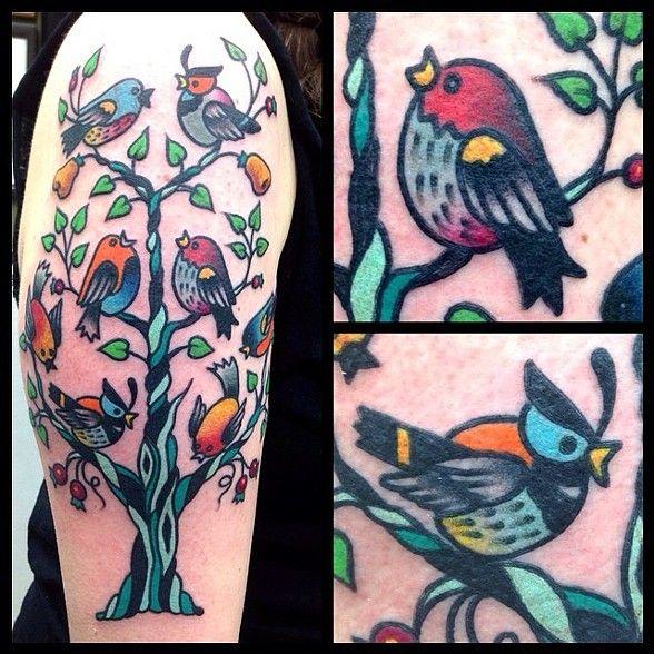 38 best tattoos images on pinterest tattoo ideas kitty for Wild zero tattoo