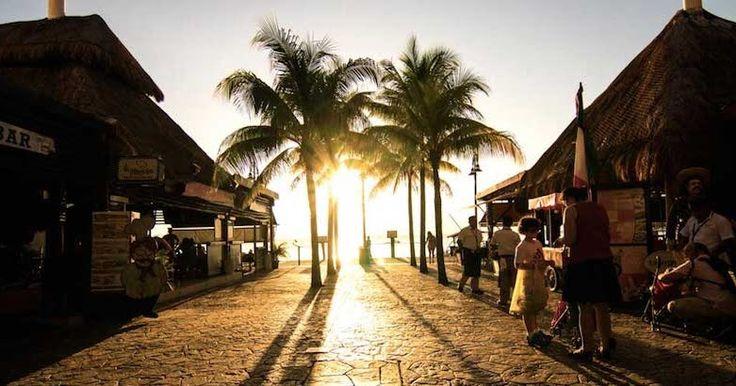 Compras em Cancún no México #viagem #viajar #turismo