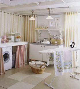 Lavanderias cuarto de plancha fotos lavaderos y - Cuarto de plancha ...