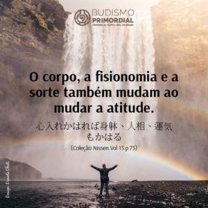 ENSINAMENTOS DA HBS – Budismo Primordial