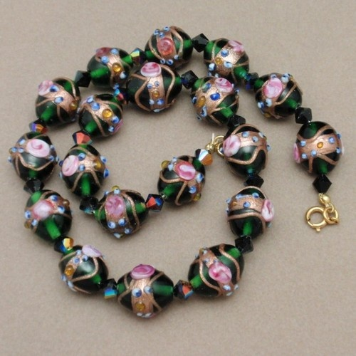 Chinese Glass Beads