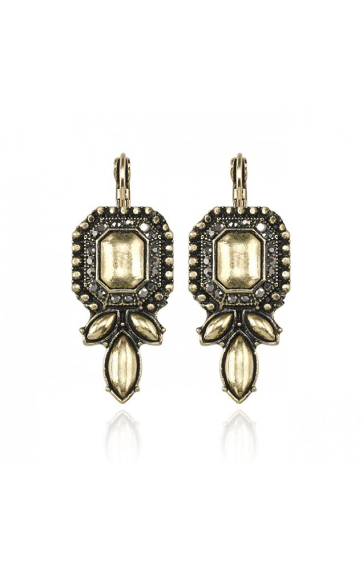 samantha wills champagne at twilight earrings