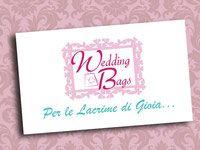 Fazzoletti - Wedding Bags ... lo shopping per ogni lieto evento!