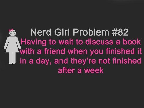 nerd girl problem nerd-girl-problem