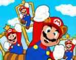 Friv Mario Mysterious Adventure Play Game