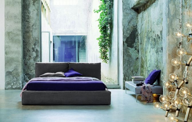 Elegant Style and Bedroom Lamps | Stilnovo Chandeliers | Pinterest ...