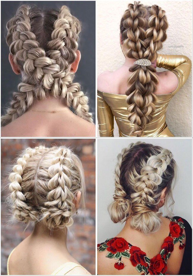 Account Suspended Hairdo Wedding Braided Hairstyles Hair Styles