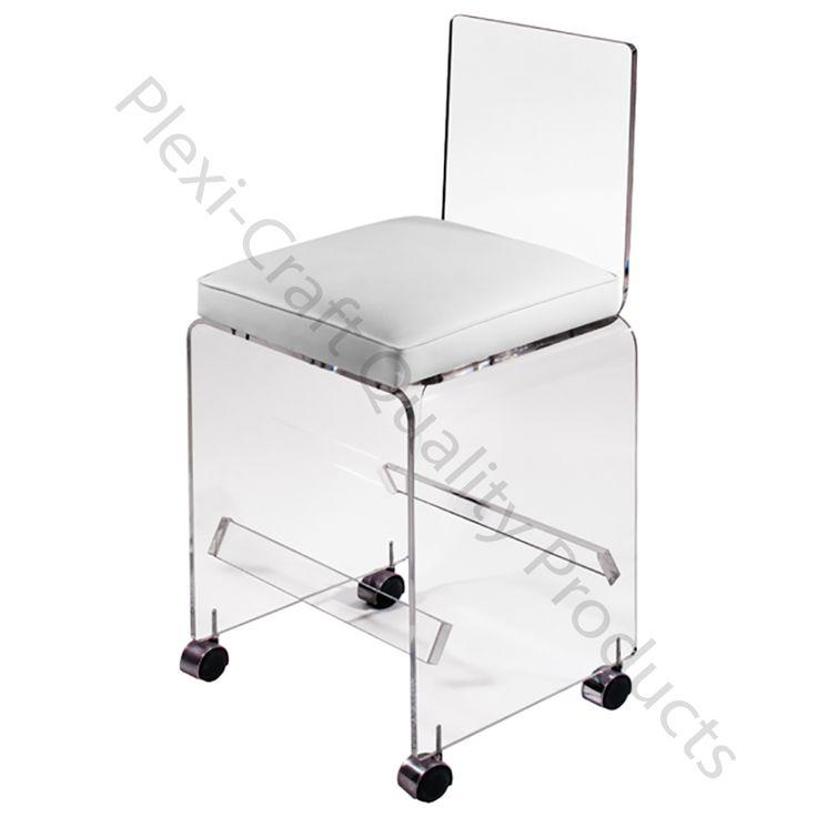 counter stool on wheels 1398794335 jpg home decor