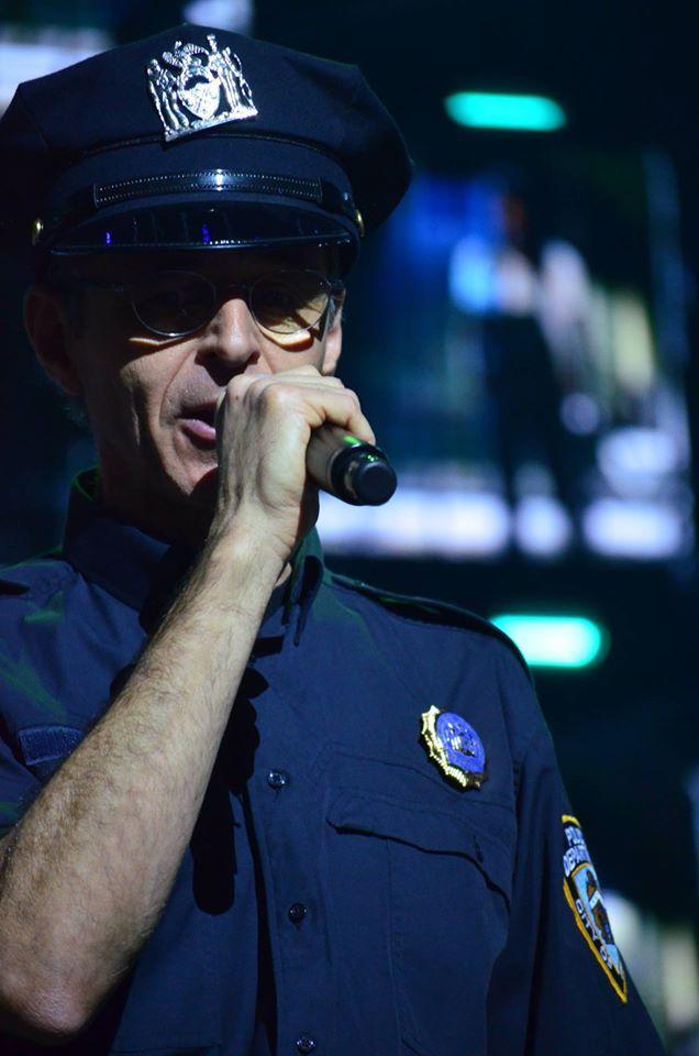 JJG - Concert les Enfoirés - POPB - 2016