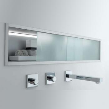 29 best Bad Altbach images on Pinterest Room, Bathroom ideas and - schiebetür für badezimmer