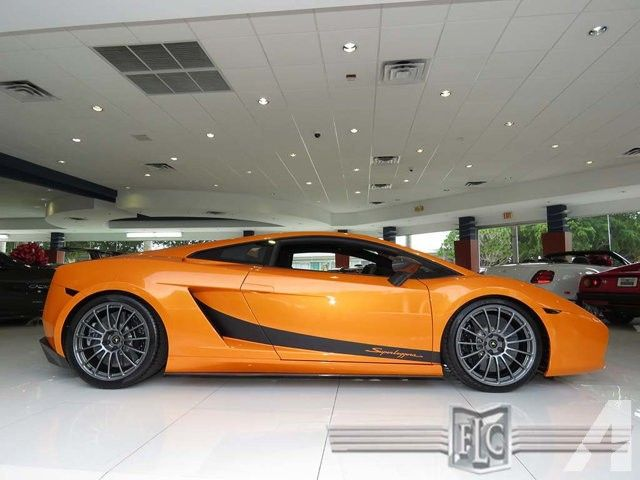 Lamborghini Gallardo Price On Request for Sale in Fort Lauderdale, Florida Classified | AmericanListed.com