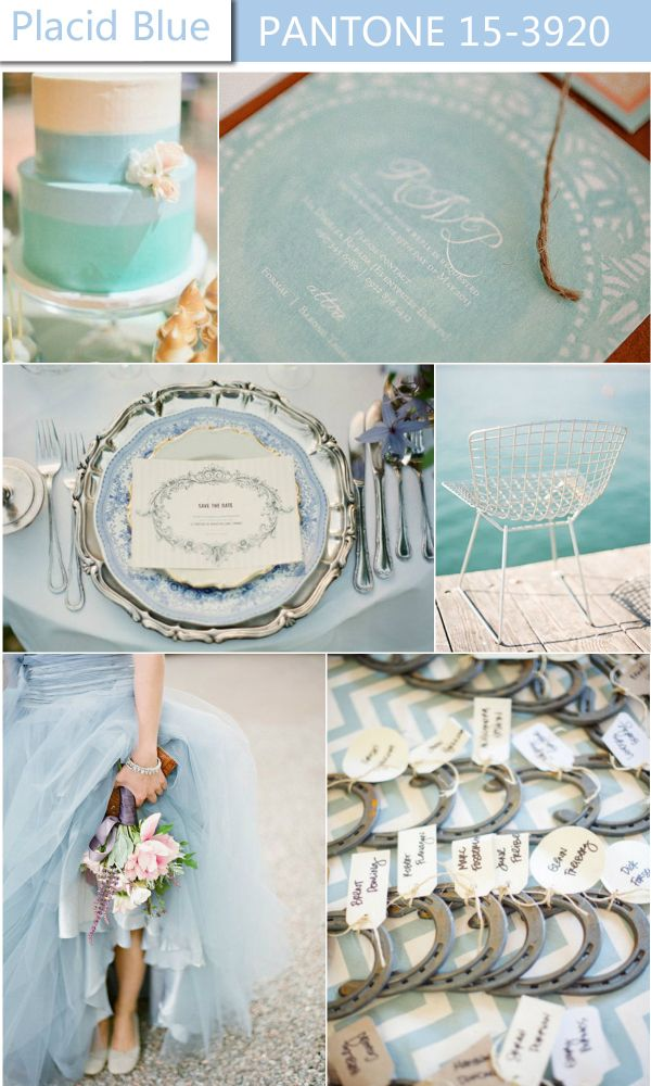 Top 10 Wedding Color Trends for Spring 2014 -InvitesWeddings.com